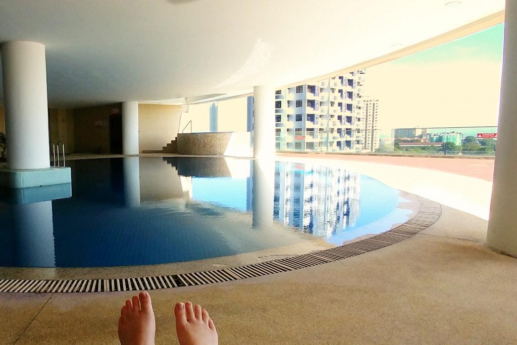 118 Serviced Apartments Penang