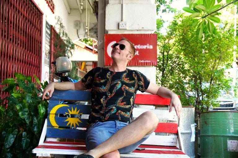 Leben in Malaysia