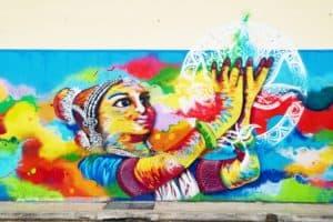 Little India Singapur Titel