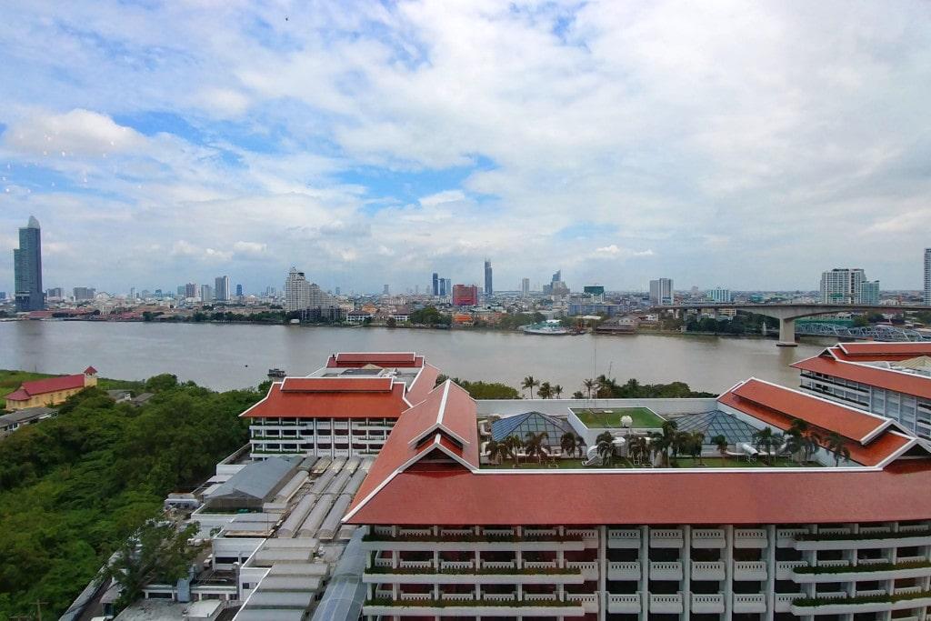 Bangkok Avani Riverside