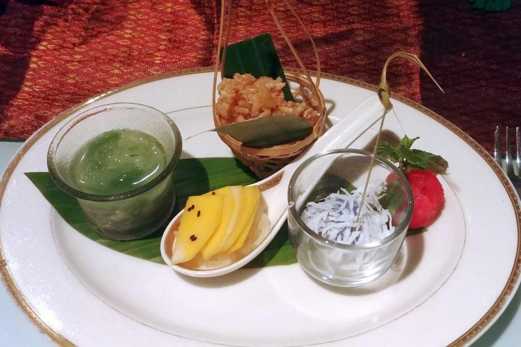 Bangkok Dinner Cruise Apsara