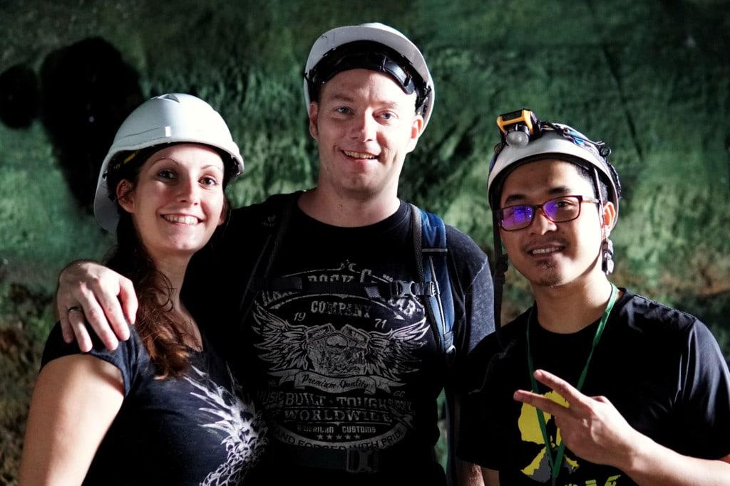 Kuala Lumpur Dark Cave Tour