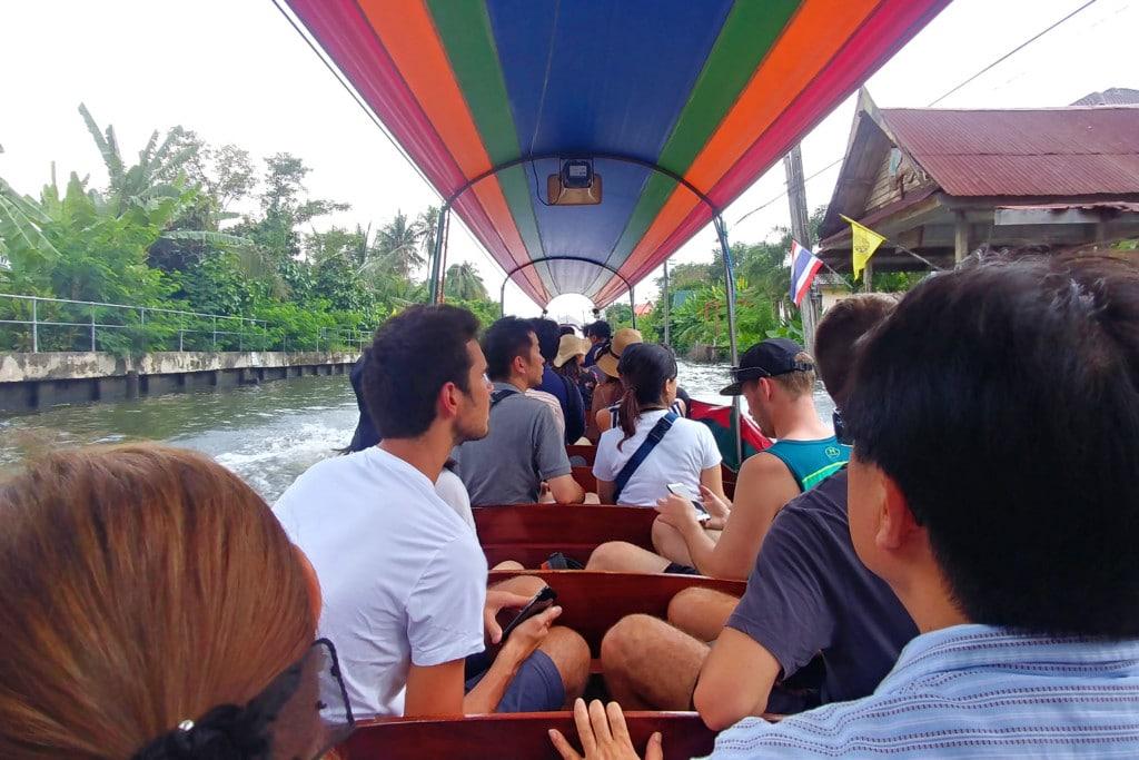 Bangkok Boot