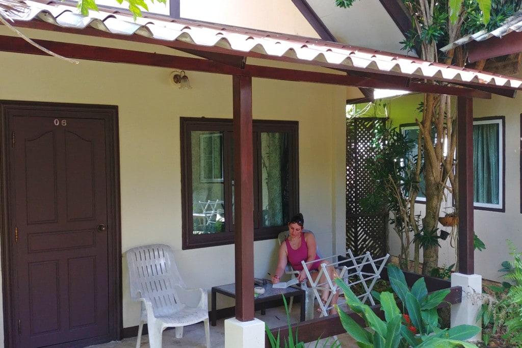 Mae Hong Son Piya Guesthouse