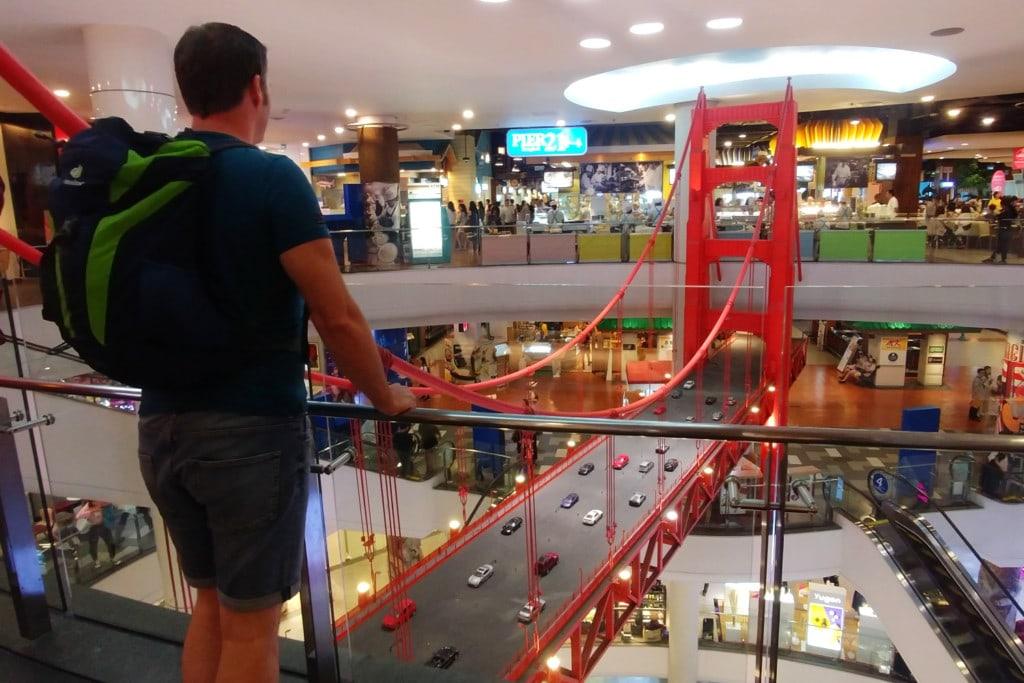 Bangkok Terminal 21 Mall