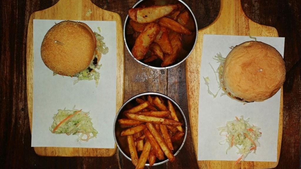 Boracay Burger Steampunk