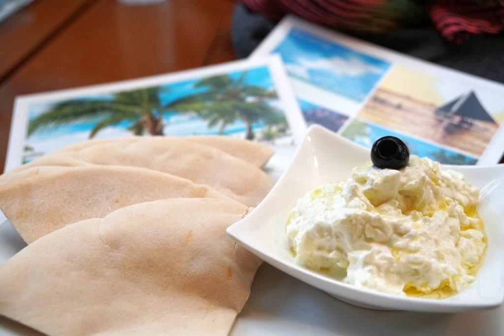 Boracay Griechisches Restaurant Cyma