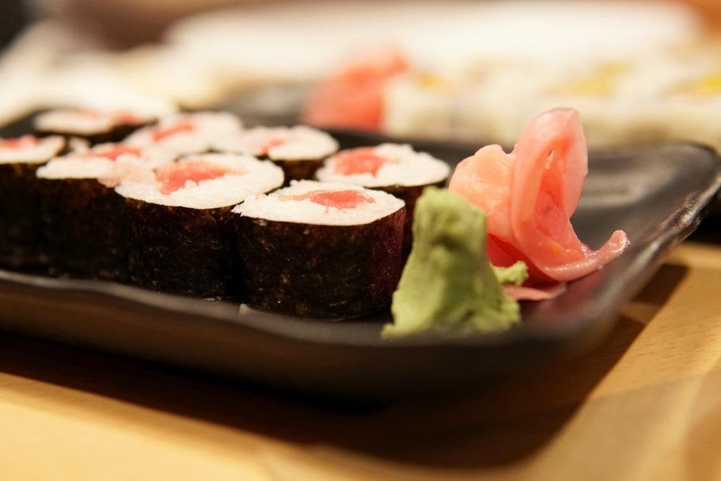 Sushi Japanisches Restaurant Boracay Hama