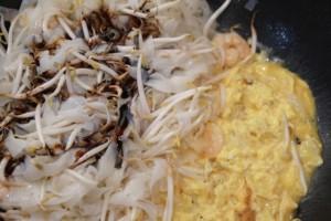 Char Kway Teow Sauce