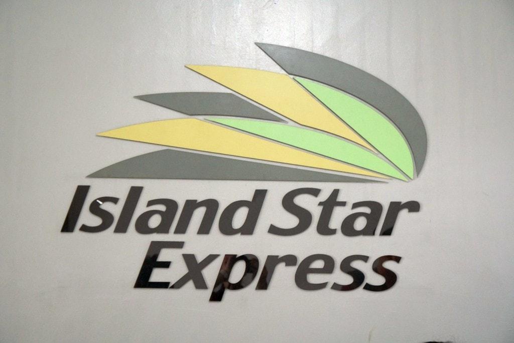 Island Star Express Boracay