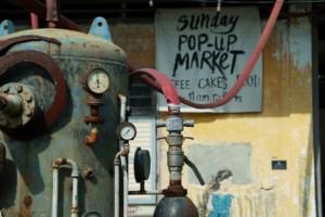 Hin Pop Up Market