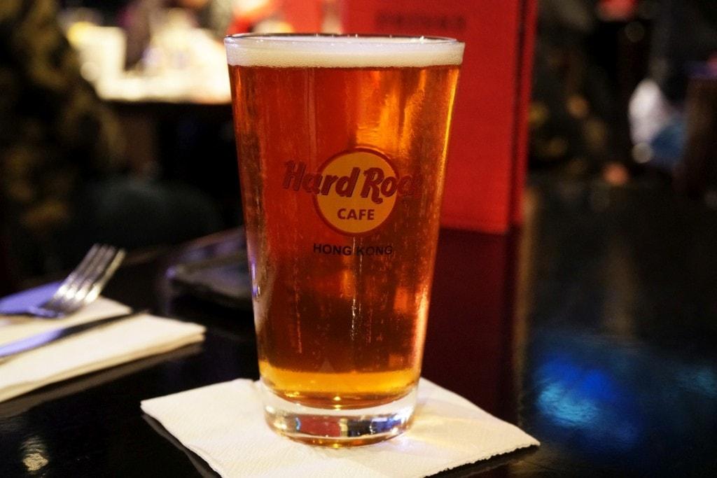 Hard Rock Cafe internationale Restaurants