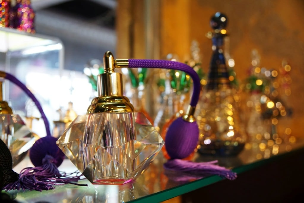 Parfumflasche