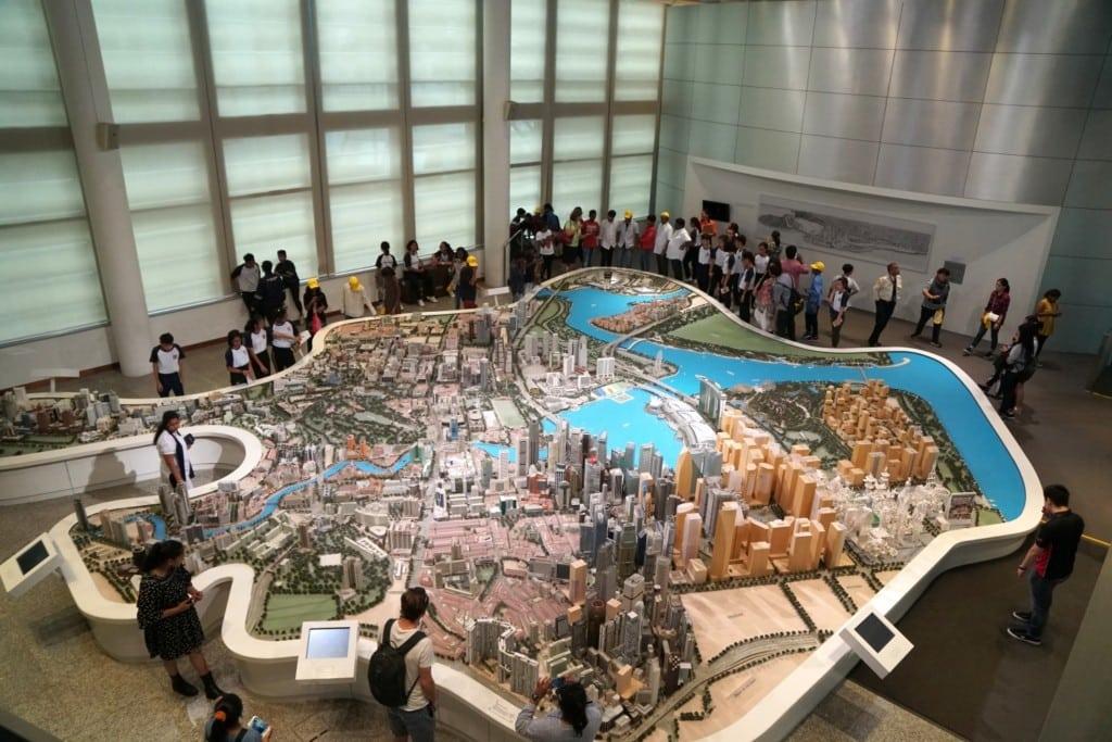Singapur City Gallery