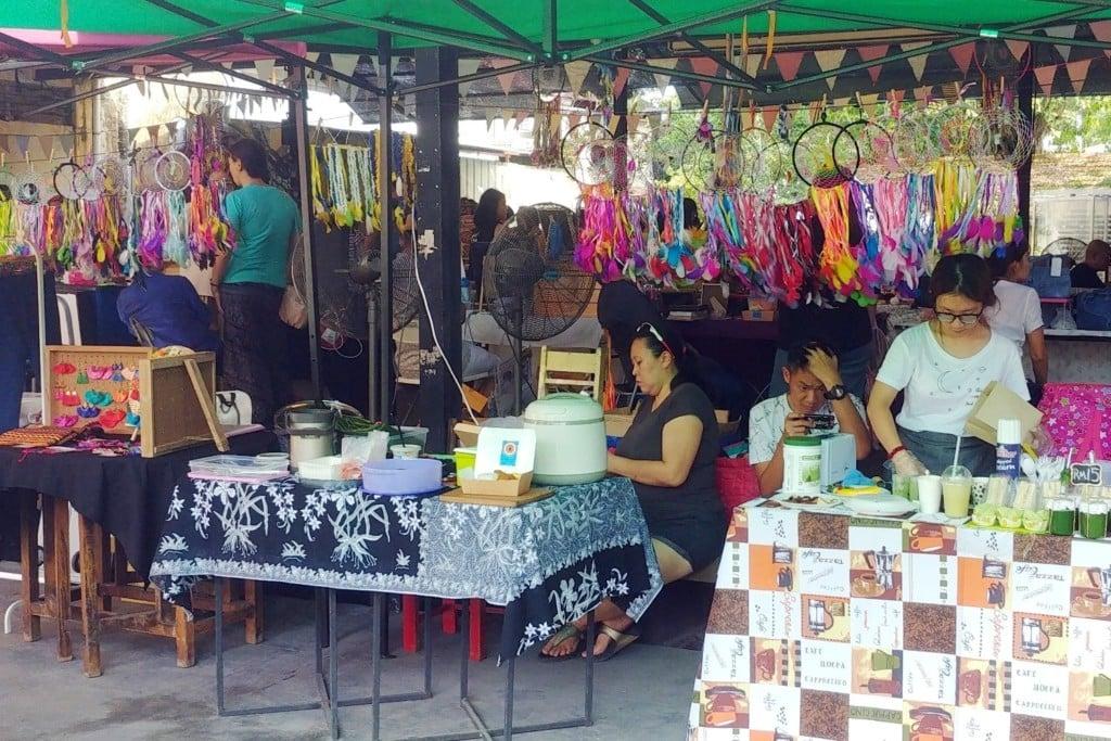 Sonntag Hin Pop Up Market