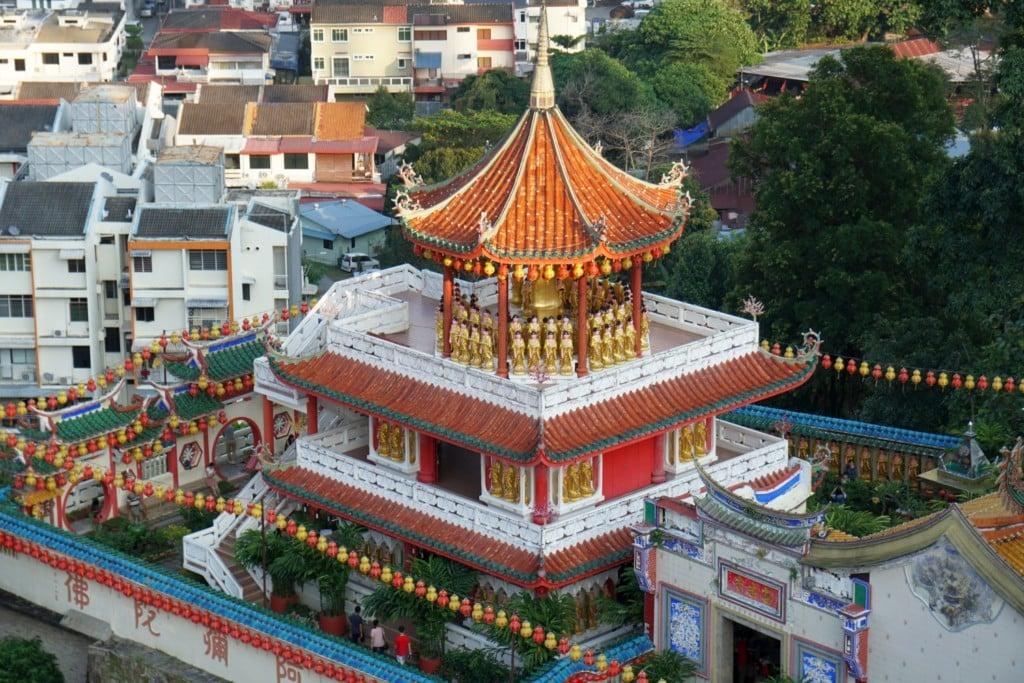 Buddistischer Tempel Penang
