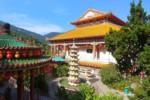 Kek Lok Si Tempel Penang