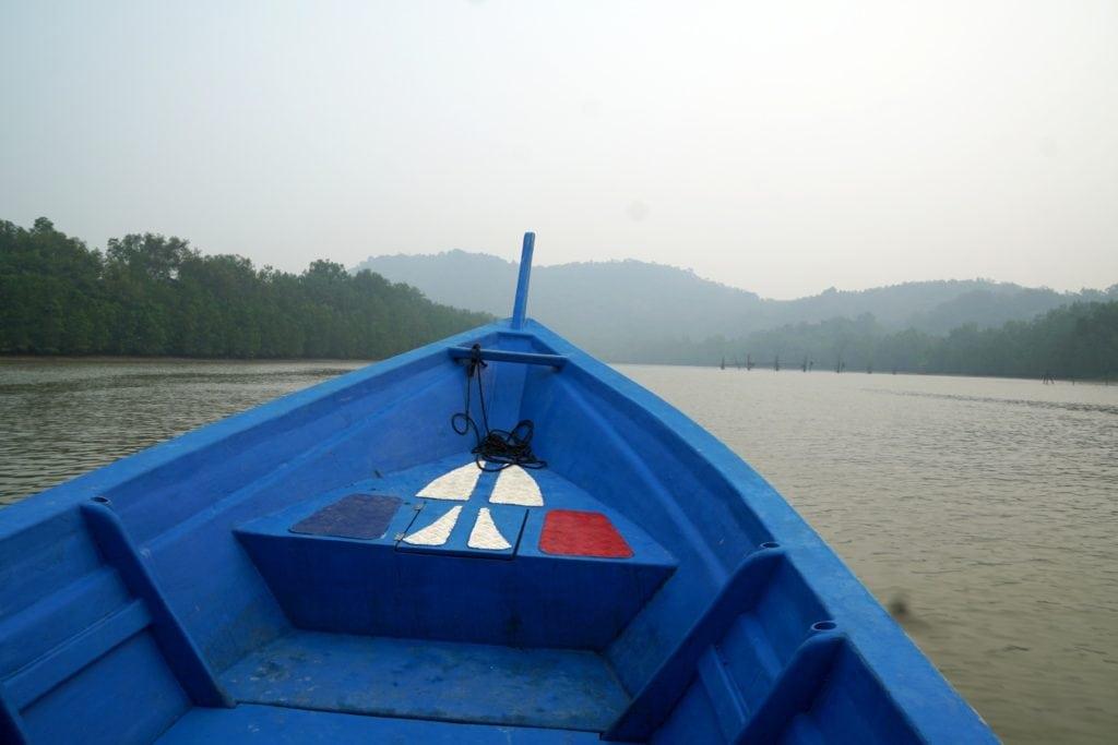 Haze Borneo
