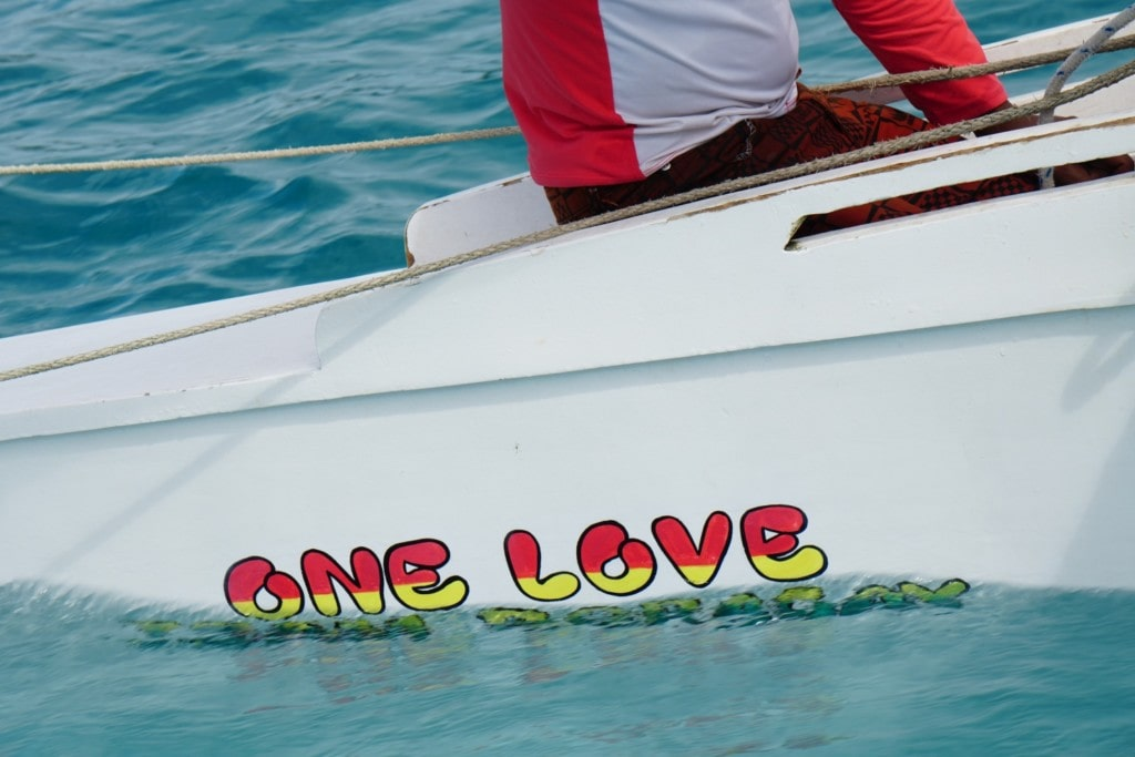 Boracay One Love