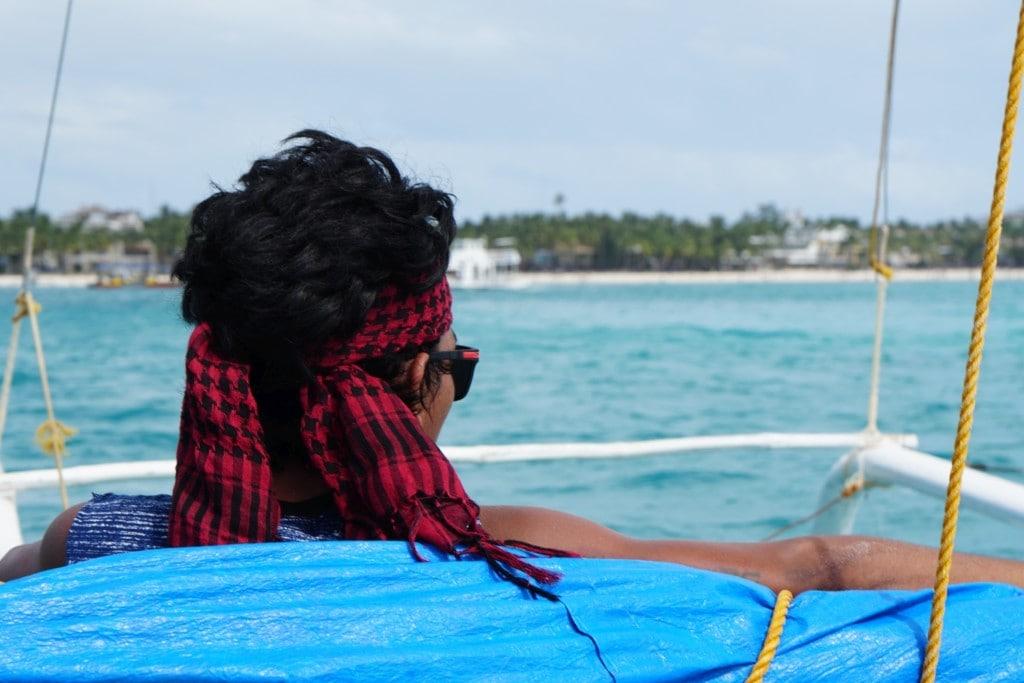 Pirat Boracay