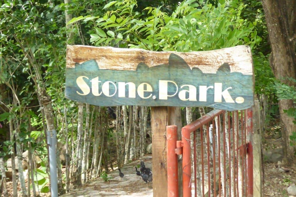 Stonepark Pulau Weh