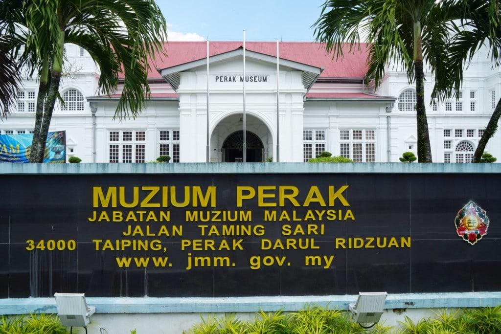 Taiping Perak Museum
