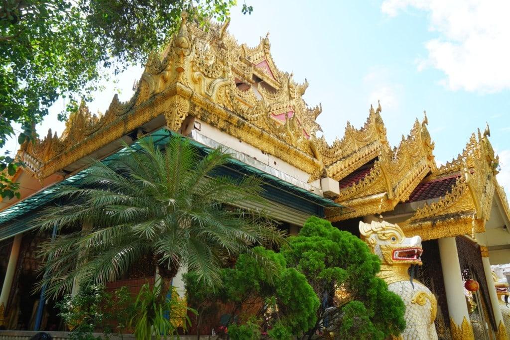 Sima Shrine