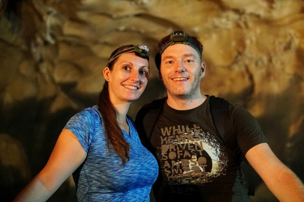 Fernschmecker Höhle