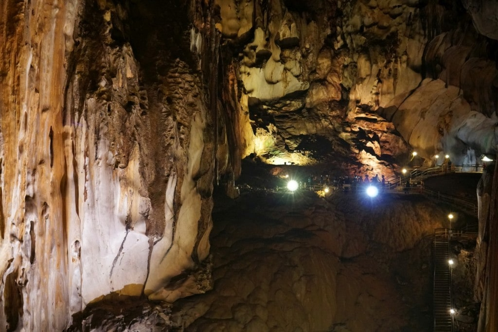 Höhle Ipoh