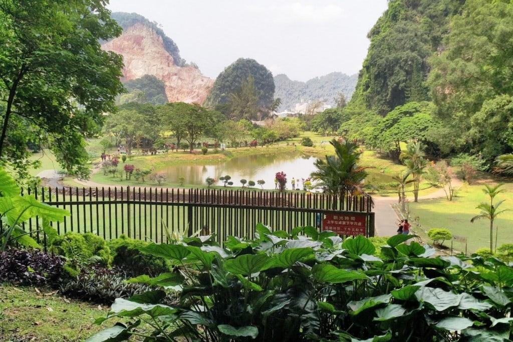 Ipoh Kek Lok Tong Temple