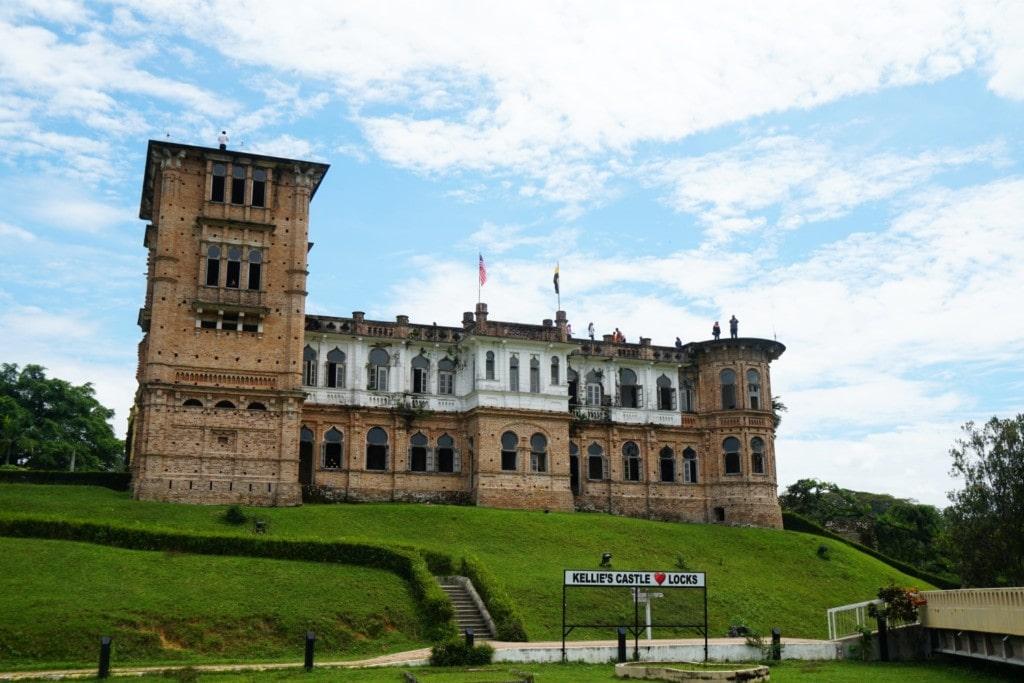 Kellie´s Castle Ipoh
