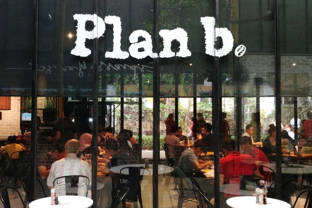 Plan B Ipoh