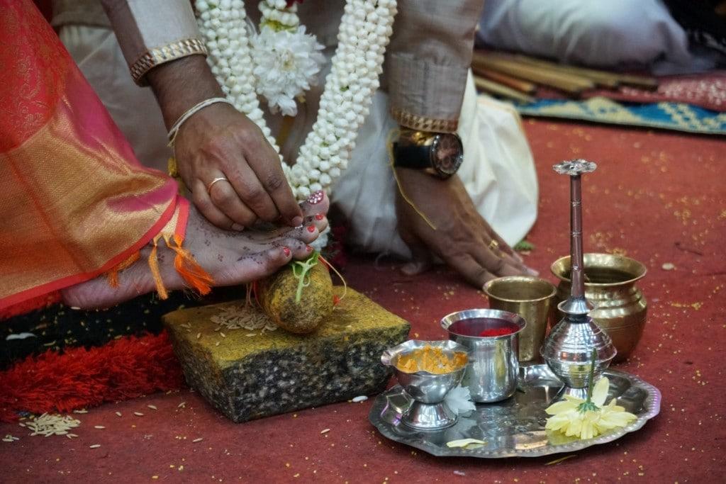 Indische Kultur