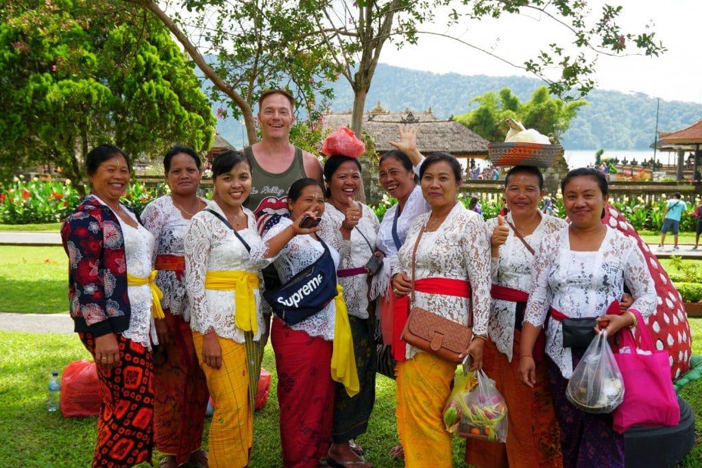 Bali Kultur