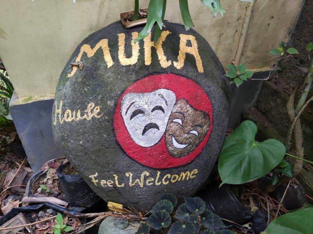 Mika House Ubud
