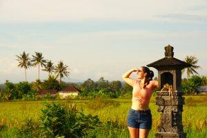Urlaub auf Bali 2020