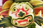 Balinesische Kücke