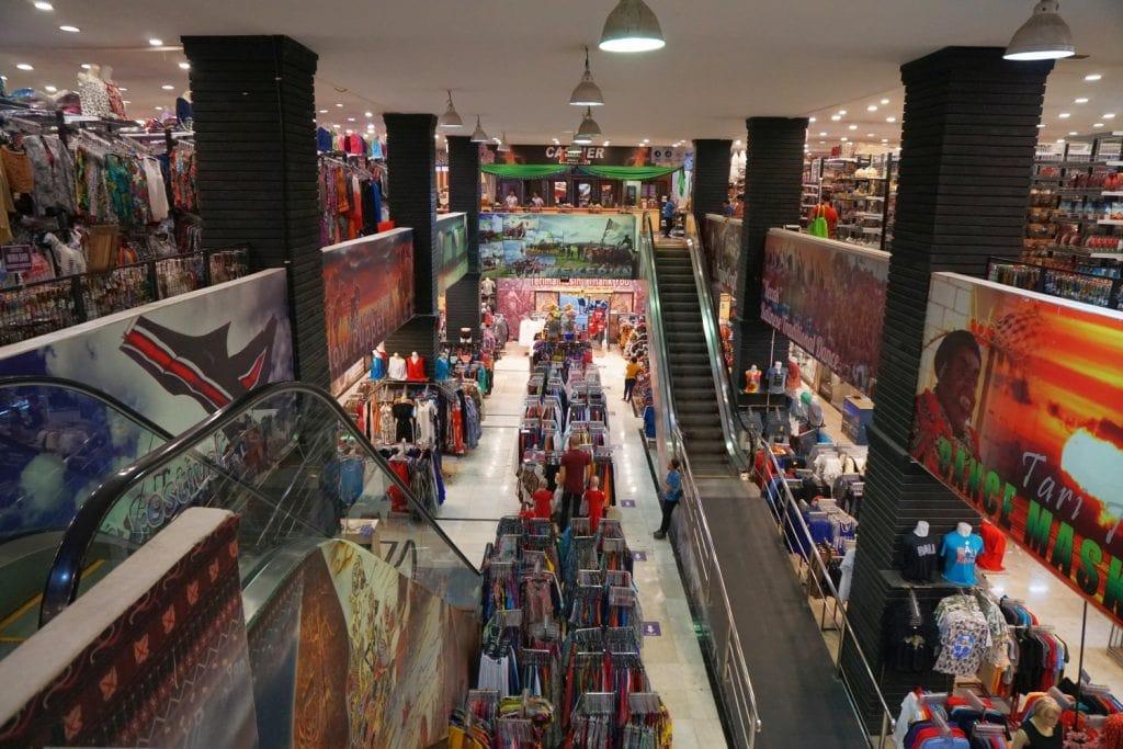 Artasedana Einkaufszentrum Sanur