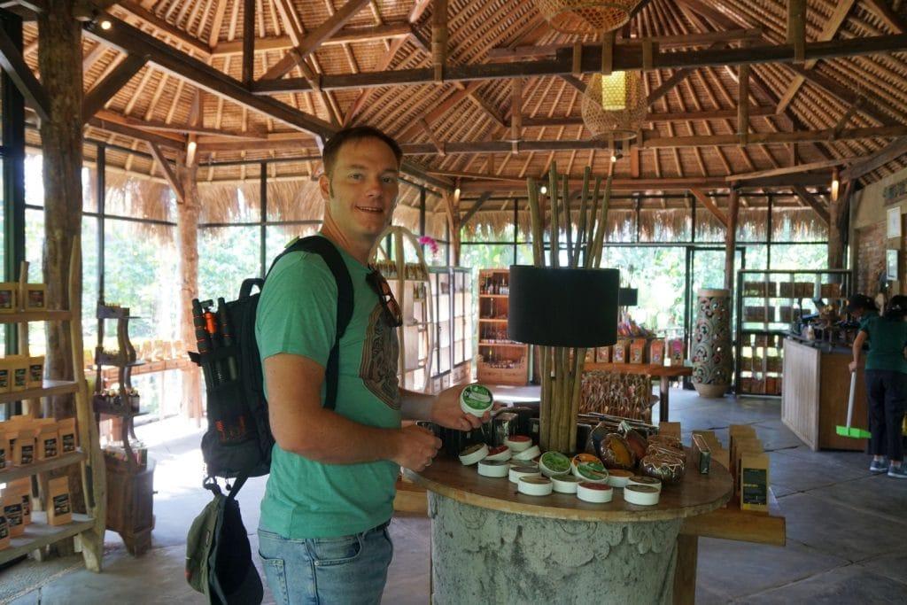 Basanta Agr Organic Bali Shop