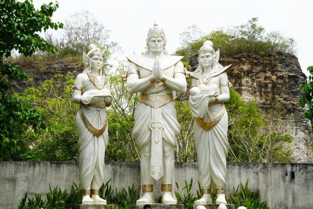 Garuda Wisnu Kencana Kulturpark