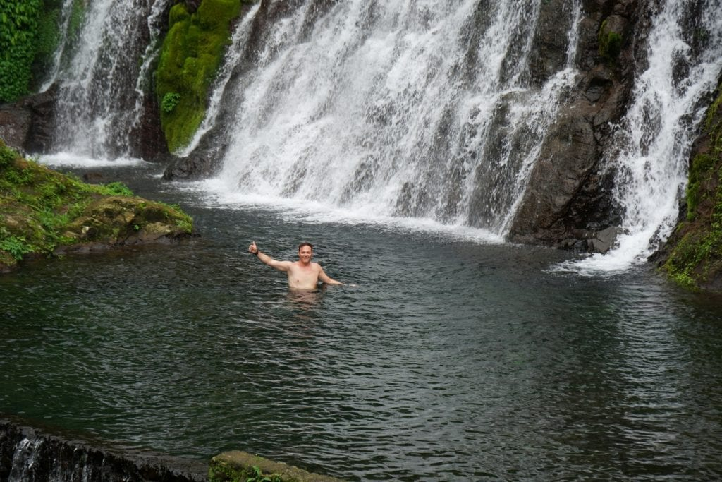 Tirta Buana Wasserdall Rafael