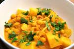 Kichererbsen Curry Rezept