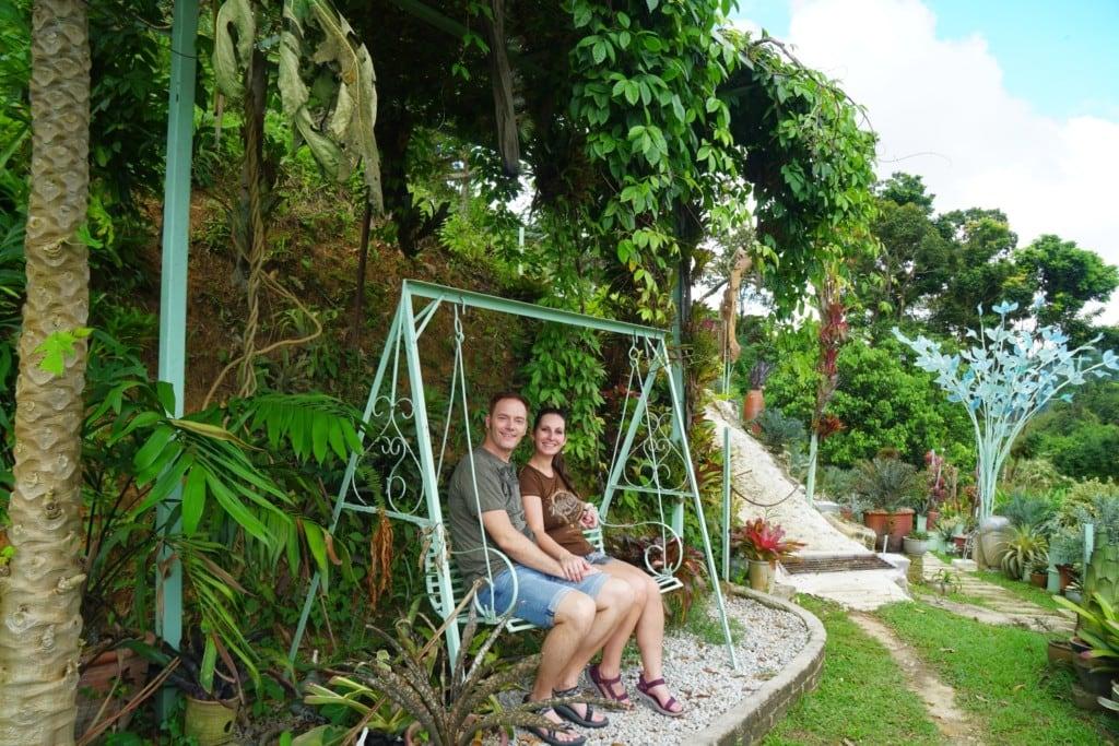 Fernhschmecker Penang Art and Garden