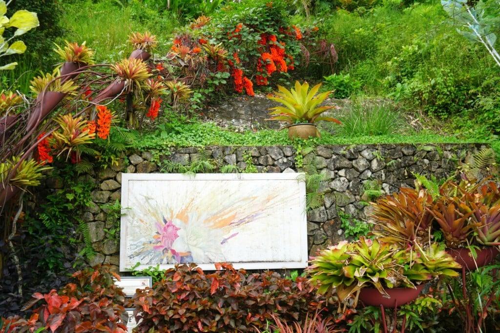 Kunst und Garten Penang