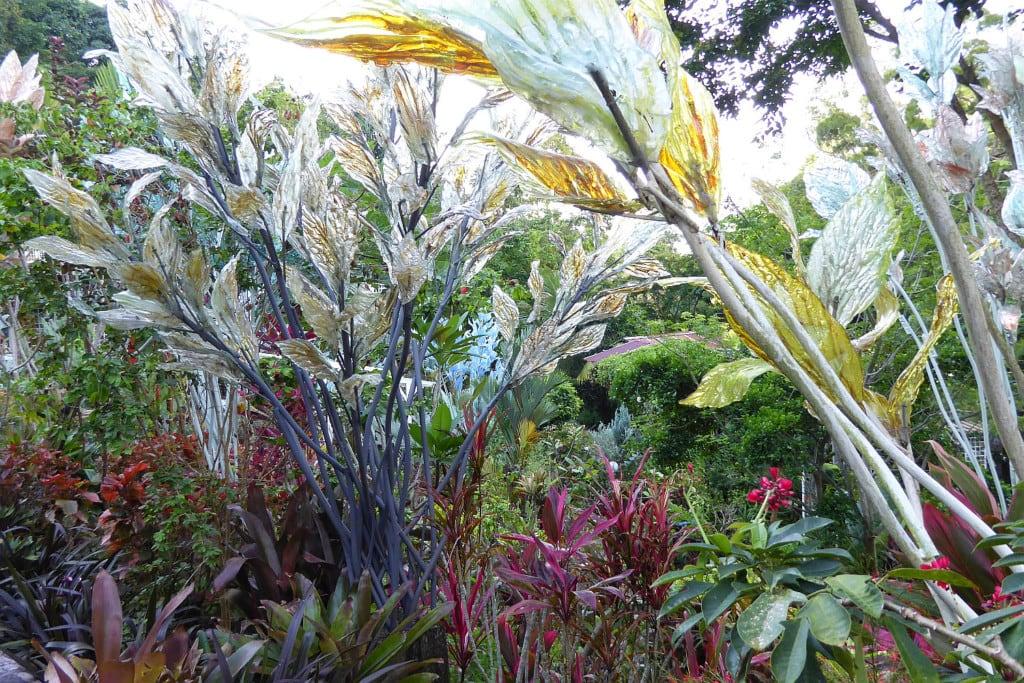 Penang Art and Garden by Fuan Wong