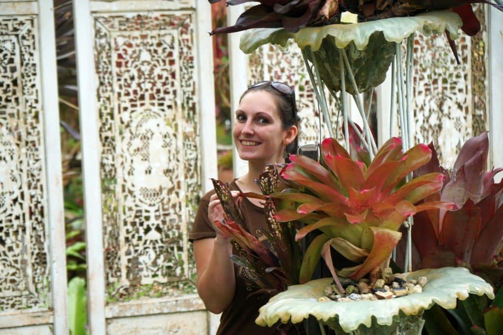 Penang Art and Garden Chrissi