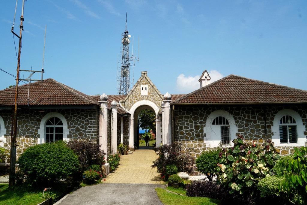 Bel Retiro Bungalow Penang Hill