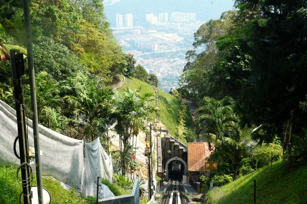 Penang Hill Railway