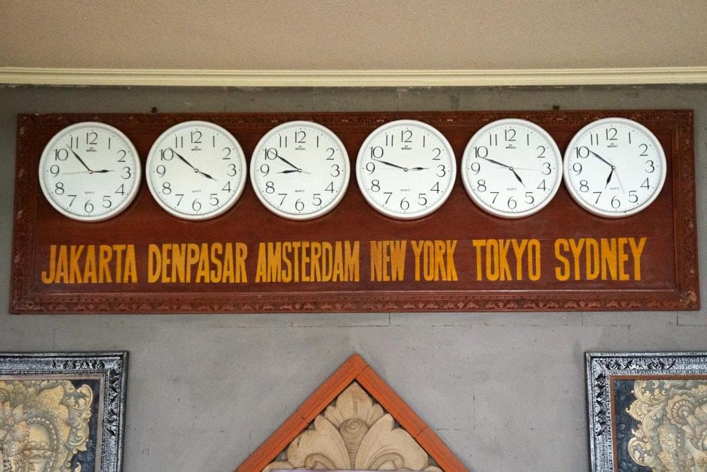 Zeitverschiebung Reiseapotheke