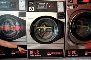 Waschmaschine auswählen